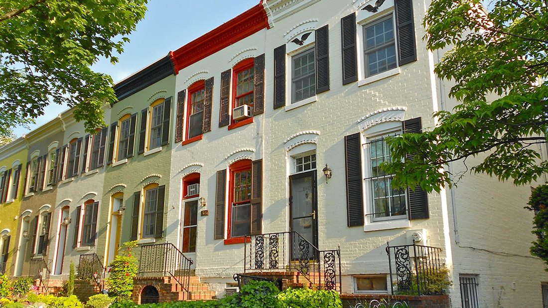 D.C. Real Estate Investing