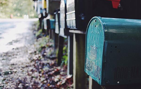 mail-box-real-estate-flipping